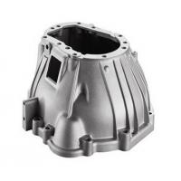 Quality Silver Custom Precision Casting Parts , Sand Die Casting Auto Parts for sale