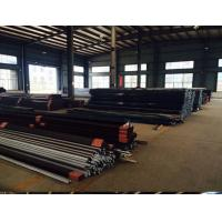 Quality Professional Solar Aluminium Profile With Powder Coating Anodizing 6.5 Meters for sale