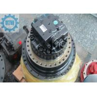 Quality PC128 Excavator Travel Motor TM09 Komatsu Final Drive  21Y-60-12101 for sale