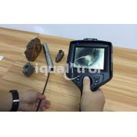 China 5.7 LCD Megapixel Camera Industrial Videoscope Borescope For Visual Inspection Of Automotive Assembles for sale