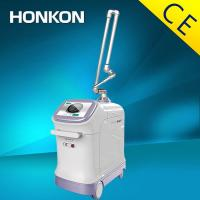 Quality Tattoo removal nd yag laser machine FDA approval , fine facial wrinkle machine for sale