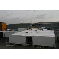 Quality Steel Trailer Portable Contemporary Modular Homes , Economic Home Container for sale