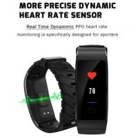 China S7 Smart Watch 2018 Amazon hot Sport watch with Pulse Heart Rate Monitor PK Smart Bracelet on sale
