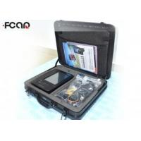 Quality True Color 8 Inch TFT LCD Heavy Duty Truck Scanner FCAR F3 - D / High - Capacity SD Card for sale