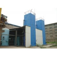 Quality Small Cryogenic Air Separation Plant 138KW , Low Pressure ASU Plant For N2 / O2 for sale