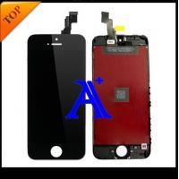 China Replacement lcd screen, lcd for iphone 5c, for iphone 5c lcd touch digitizer, for iphone 5c with small parts on sale