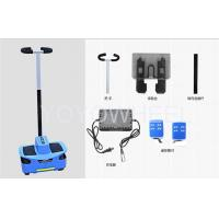 Quality electric Lightweight Mini Self Balance Scooter for Children / Adults personnel patrol for sale