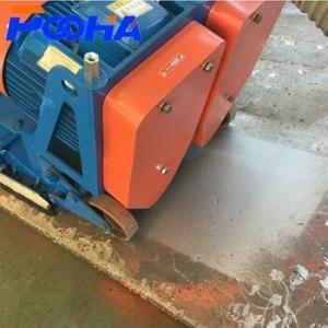 China Floor Shot Blasting Machine on sale