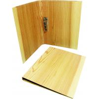 Quality Bamboo surface eco Customized Gift Boxes nature feeling , gift boxes for presents for sale