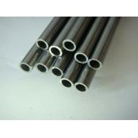 Quality STB340 Seamless Heat Exchanger / Boiler Tubes / Black ASTM A179 Steel Pipe for sale