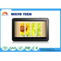 China White WT103 Android Tablet 10 Inch Screen HDMI All Winner A31S Quad Core Dual Camra Wifi on sale