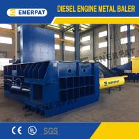 Quality Hydraulic Scrap Metal Baling Machine for sale