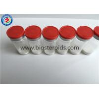 Quality Medicine Grade Drug Human Growth Hormone Peptides CJC 1295 DAC 2 mg / Vial for sale