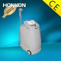 Quality Women 808nm Diode Laser Hair Removal Machine For Arm / Armpit Depilation for sale