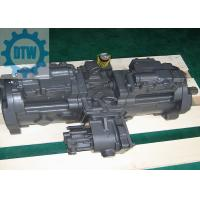 Quality 12 Teeth CAT E110B Excavator Hydraulic Pump K5V80DT-9N0Y-02 2480rpm Max speed for sale