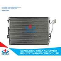 Quality Aluminum Car Radiators / Auto AC Condenser Cooling System Benz Cl-Class OEM 2215010154 for sale