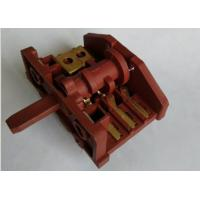 Quality Sp4t Electric Oven Switch Cam Limit Color Customized ROSH Withstand 1500VAC for sale