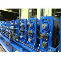 Buy Automatic Roll Forming Machine C And Z Purlin Steel Channel Quick Change at wholesale prices