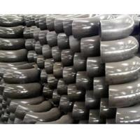 Buy ASME B16.9 BW Stainless Steel Seamless Tube Elbow TP304, TP304L, 316L,321, 316Ti at wholesale prices