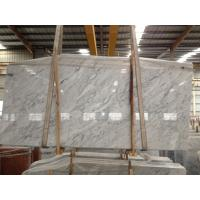 Cararra White Marble Slab , Stone Marble Slab , White Marble for sale