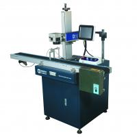 Quality Laser Engraving Machine 10w Green Color For Digital Products Components for sale