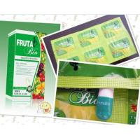 Updated Version Fruta Bio Natural Slimming Pills , Botanical Weight Loss Capsules for sale