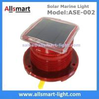 Quality Solar Aviation Lights ASE-002 Solar Beacon Lights Solar Security Lights Solar Runway Lights Solar Security Markers for sale