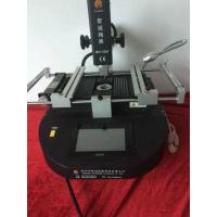 Quality WDS-430 cheap laptop vga chip repair machine t862 bga rework station with 3 heater zones for sale