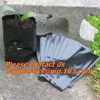 Quality horticulture garden planting bags grow bags er plant bags,greenhouse drip irrigation applications and are excellent for for sale