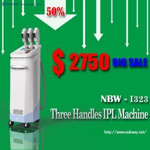Quality Low Price! 2014 New IPL Skin Rejuvenation Cheap IPL Machine for sale