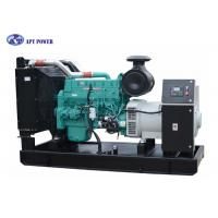 Quality Compact 250kW Cummins Diesel Generators With Stamford Alternator for sale