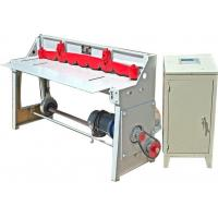 Quality Automatic cutting sheet machine for sale