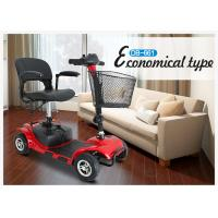 Quality Medicare Approved Mobility Scooters , Electric Disabled Scooters Adults for sale