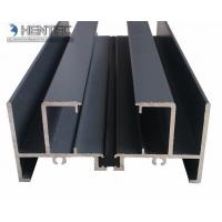 China OEM Aluminum window frames extrusions Q / 320281/PDWD-2008 on sale