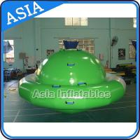 Buy Saturn Inflatable Boats / Inflatable Water Saturn / Inflatable Floating Obstacle at wholesale prices