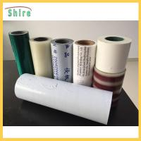 Quality Aluminum Sheet Stainless Steel Protective Film , Temporary Protective film for sale