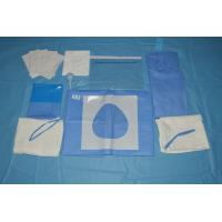 Quality Non Woven Fabric Disposable Hospital Surgical Pack  for Operating Room for sale