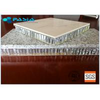 Buy cheap 1200X1200 Sized Lightweight Structural Panels With Customized Thickness from wholesalers
