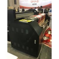 Quality Digital Inkjet Roll To Roll Textile Printing Machine for sale