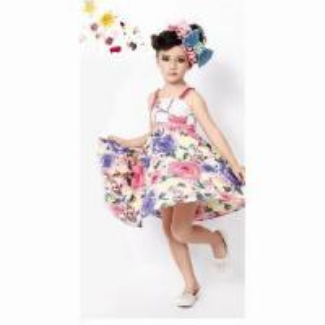 China Children Garment 6328# on sale