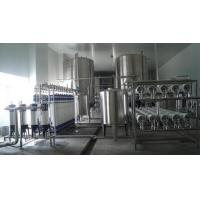 Quality Centrifual Decanter UV Emergency Water Purification Reducing Discharge for sale
