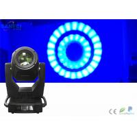 Quality Spot Wash 3 In1 17r Beam 350w Beam Moving Head Light Halogen Light Bulb for sale