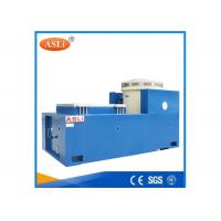 Buy cheap Blue Lab Test Equipment , Horizontal High Frequency Vibration Tester from wholesalers