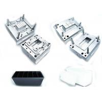Quality Durable PE PC Plastic Injection Mold Tooling for sale
