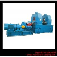 Quality High Power Hydraulic Heavy Duty H Beam Flange Straightening Machine High Speed for sale
