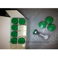 Cjc-1295 Peptide Human Growth Steroid Cjc-1295 with Dac For Muscle Enhance