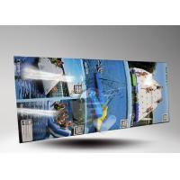 Buy Offset printing cardboard standups lama display rack / totem standee at wholesale prices