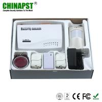 Quality 2014 Cheapest 6 Wireless & 4 Wired Zones GSM Security house alarm systems wireless (PST-GA0604) for sale