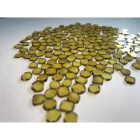 Quality Single Crystal Synthetic Diamond Plate for sale