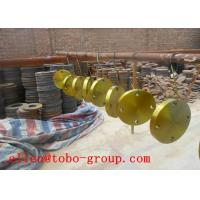 Buy TOBO STEEL Group Ultra 904L a182 F904L UNS N08904 1.4539 Spectacle Blind (ANSI/ASME B16.48 API 590) at wholesale prices